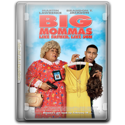 Big Mommas House 3 v3 icon