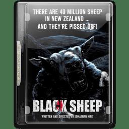 Black Sheep v2 icon