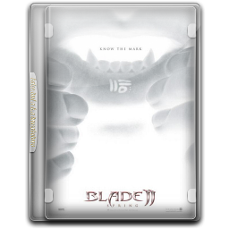 Blade II v2 icon