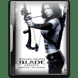 Blade III Trinity v3 icon