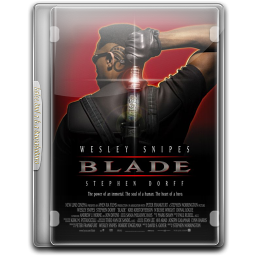Blade v2 icon