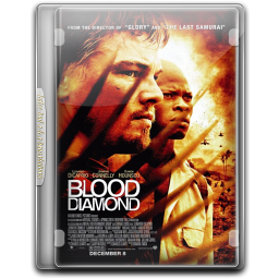 Blood Diamond v10 icon
