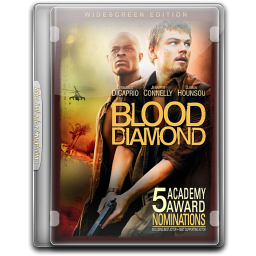 Blood Diamond v2 icon