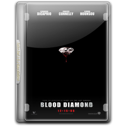 Blood Diamond v3 icon
