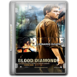 Blood Diamond v9 icon