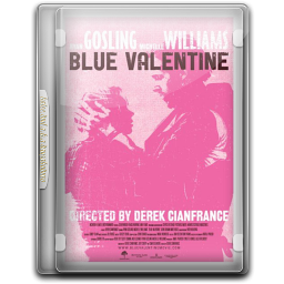 Blue Valentine v2 icon