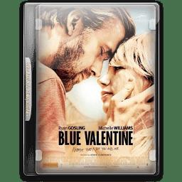 Blue Valentine v5 icon