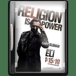 Book Of Eli v3 icon