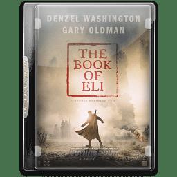 Book Of Eli v7 icon