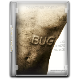 Bug v3 icon