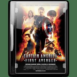 Captain America The First Avenger v13 icon