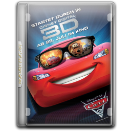 Cars 2 v12 icon