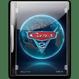 Cars 2 v4 icon