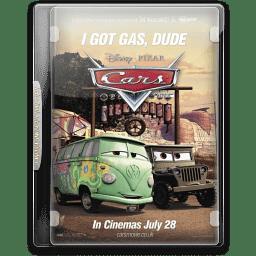 Cars v4 icon