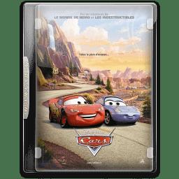Cars v8 icon