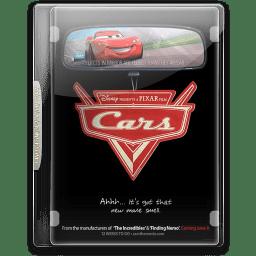 Cars v9 icon