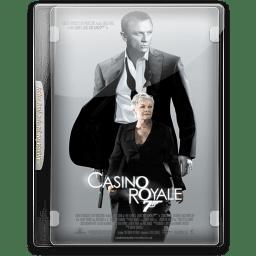 Casino Royale v8 icon