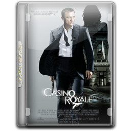 Casino Royale v9 icon