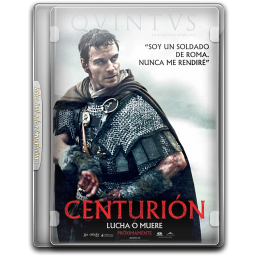 Centurion v2 icon