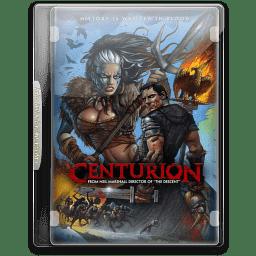 Centurion v6 icon
