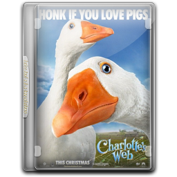 Charlottes Web v6 icon