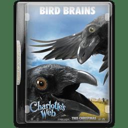 Charlottes Web v8 icon