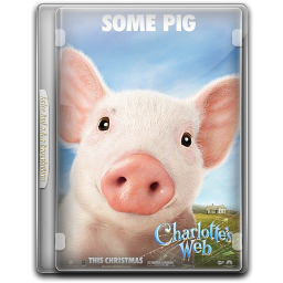 Charlottes Web v9 icon