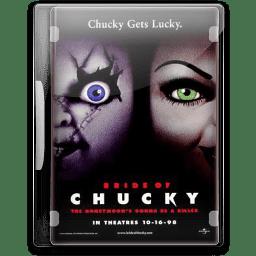 Chucky Bride Of Chucky v2 icon