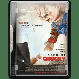 Chucky Seed Of Chucky v4 icon