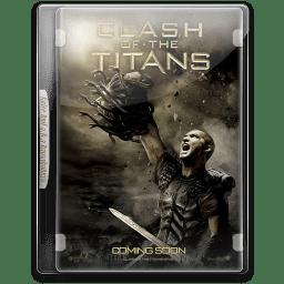 Clash Of The Titans v5 icon