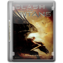 Clash Of The Titans v6 icon