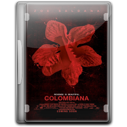 Colombiana v4 icon