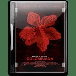 Colombiana v4 icon