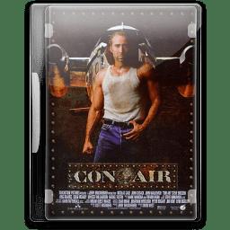 Con Air v3 icon