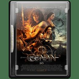 Conan v9 icon