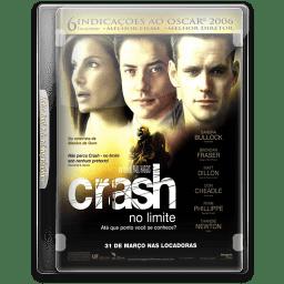 Crash v2 icon