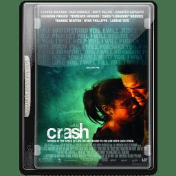 Crash v3 icon