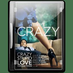 Crazy Stupid Love v3 icon