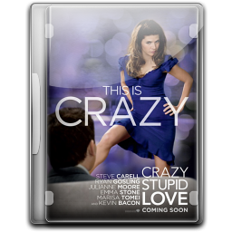 Crazy Stupid Love v4 icon
