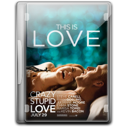 Crazy Stupid Love v6 icon