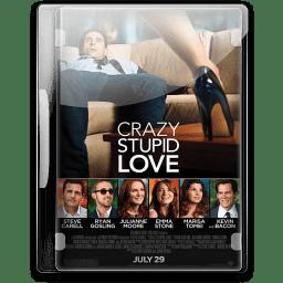 Crazy Stupid Love v7 icon