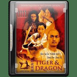dragon english movies
