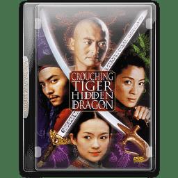 Crouching Tiger Hidden Dragon v7 icon