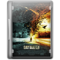 Day Watch v2 icon