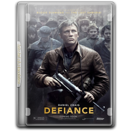 Defiance v4 icon