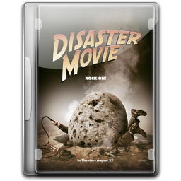 Disaster Movie v5 icon