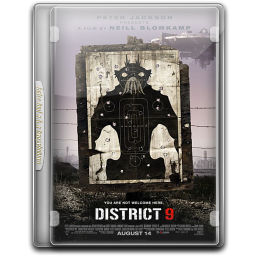 District 9 v3 icon