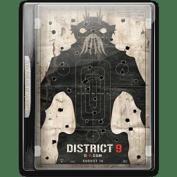 District 9 v4 icon