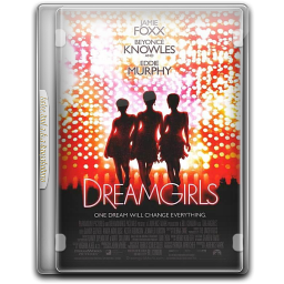 Dreamgirls v5 icon