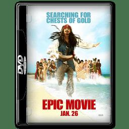 Epic Movie v9 icon